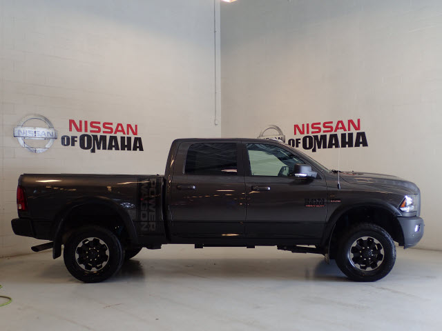 Pre-Owned 2018 Ram 2500 Power Wagon 4WD