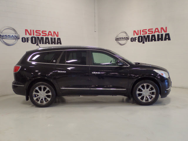Pre-Owned 2016 Buick Enclave Premium Group AWD
