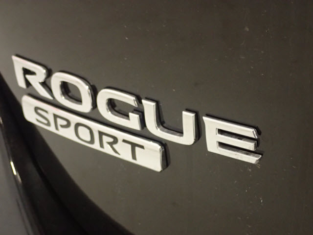 new 2019 nissan rogue sport s 4d sport utility in omaha #t98361