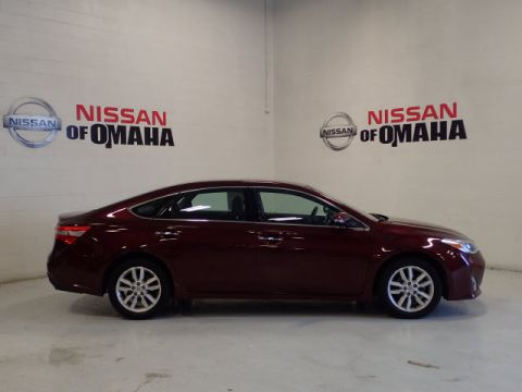 Pre-Owned 2014 Toyota Avalon
